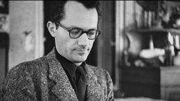 L'homme qui sauvait les intellectuels