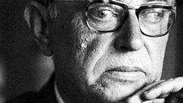 Vie, œuvre et parcours de Sartre