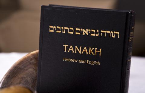 Qu'y-a-t-il dans la Bible?