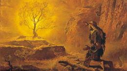 Chemot: la naissance d'une vocation