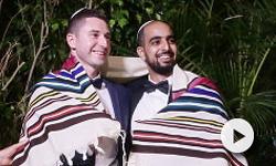 Le couple homosexuel dans le judaïsme