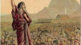 Vaet'hanan: un deuxième Décalogue