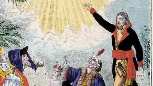 Napoléon, les juifs et l'État