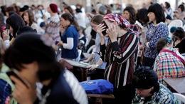 Yom Kippour: qui pardonne quoi ?