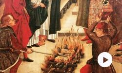 Quand l'Eglise brûlait le Talmud