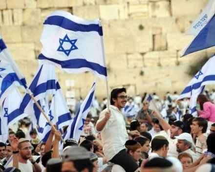 Jérusalem, cœur profond d'Israël