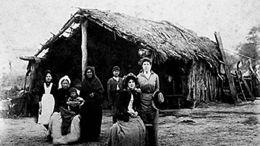 La colonisation juive en Argentine