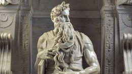 Qui était Moïse ?
