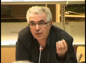 La radicalité d'Alain Badiou sur la question juive