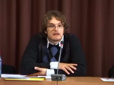 Rosenzweig et l'extra-historicité du peuple juif