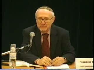 Freud, juif ou universel
