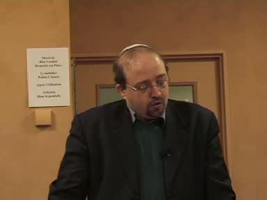 Babylone, Jérusalem: les origines du Talmud