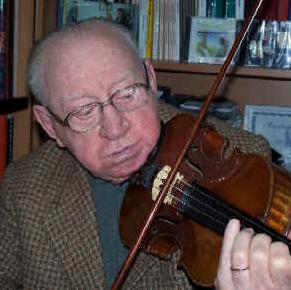 Le violoniste d'Auschwitz
