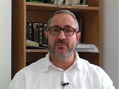 Chemot: Moïse, modèle du libérateur d'Israël