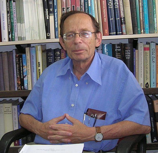 Yaacov