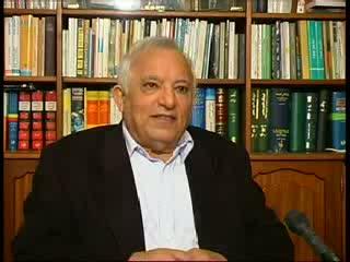 De Cyrus le Grand à Ahmadinejad