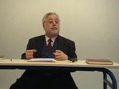 Le maître des hagadot du Talmud