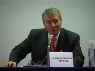 Maurice-Ruben