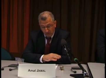 Les sources de l'opposition arabe à Israël