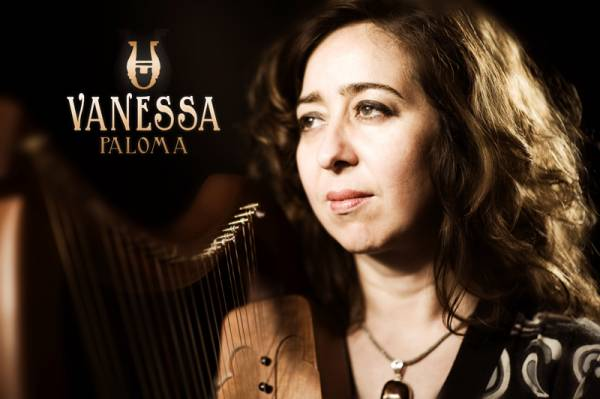 Vanessa-Paloma