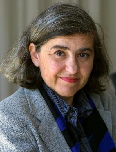 Barbara Honigmann, une Juive allemande