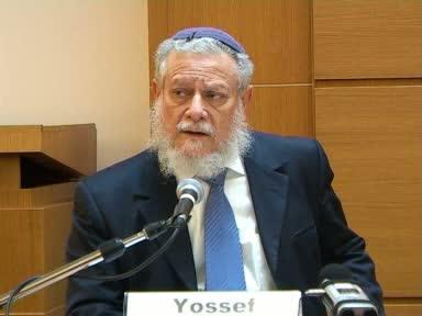 A'harei mot-Kedochim: La sainteté, fondement du judaïsme