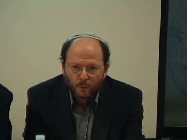 La souffrance du juste selon le Talmud