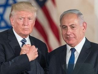 USA-Israël: un allié imprévisible