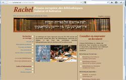 Rachelnet