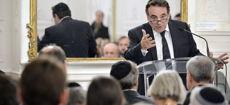 La communauté juive de France