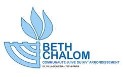 Beth chalom  Paris 14