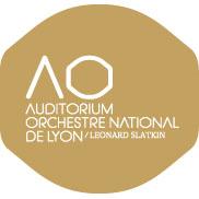 Auditorium de l'Orchestre National de Lyon