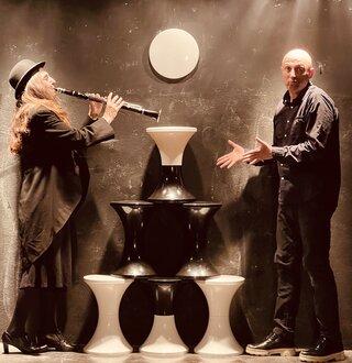 La péniche Anako