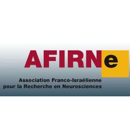 Association Franco-Israélienne pour la Recherche en Neurosciences