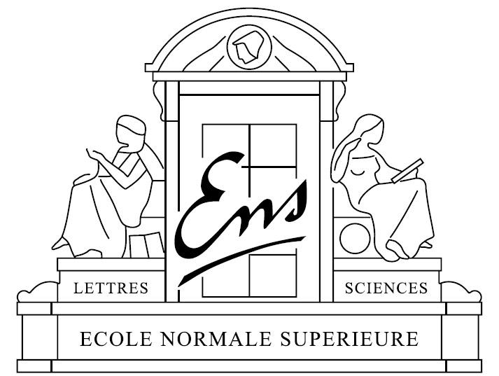 Ecole Normale Supérieure de Paris
