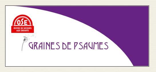 Ose Café des Psaumes