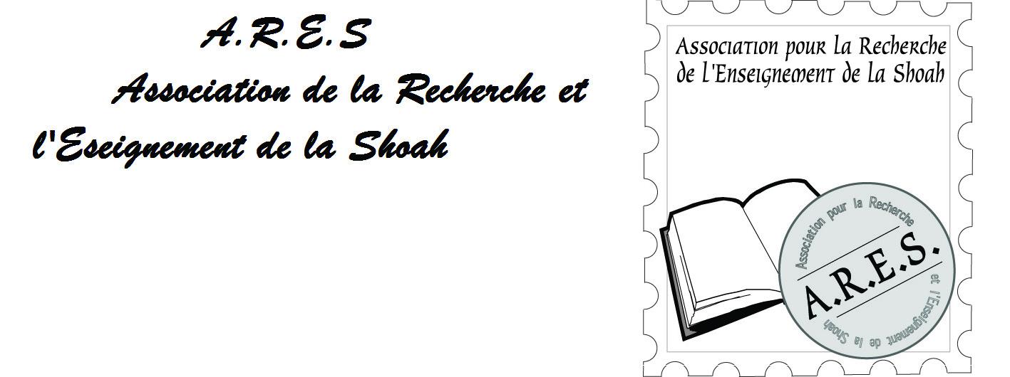 Association pour la recherche et l'enseignement de la Shoah