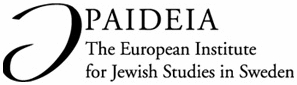 Paideia - The European Institute for Jewish Studies in Sweden