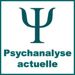 Psychanalyse actuelle