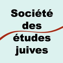 Société des Études Juives