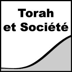 Torah et société