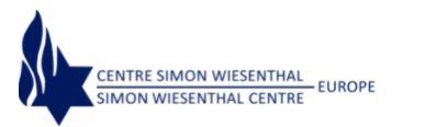 Centre Simon Wiesenthal