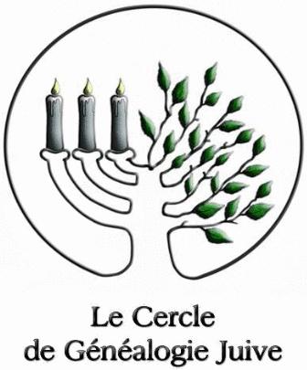 Cercle de Généalogie Juive