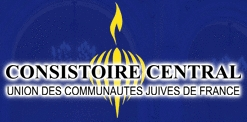 Consistoire central