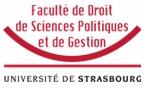 Faculté de Droit de Strasbourg