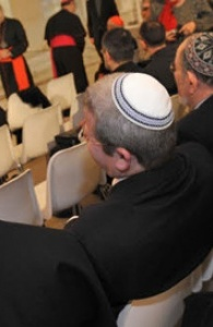 Amitié judéo-chrétienne de France